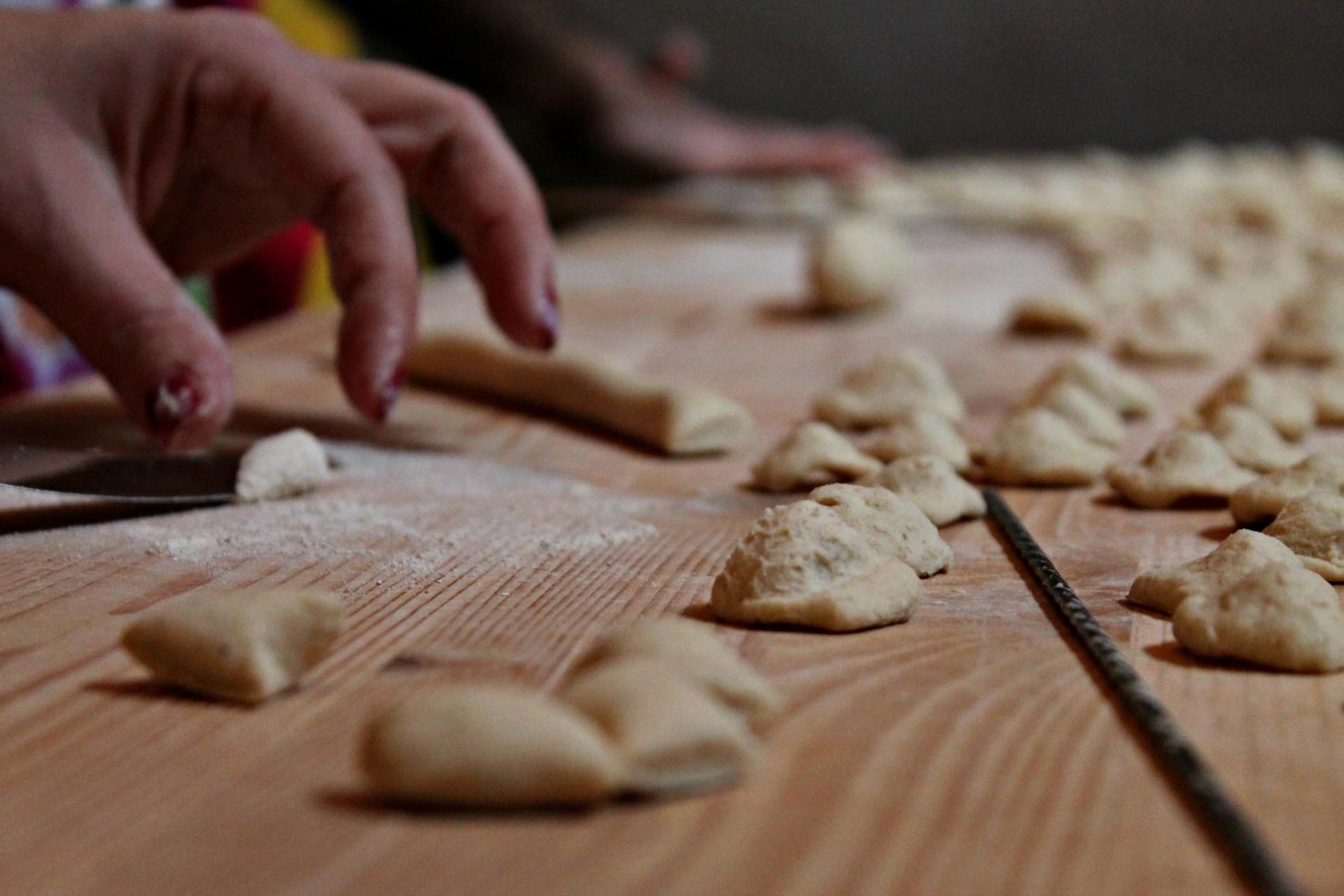 Lecce cucina