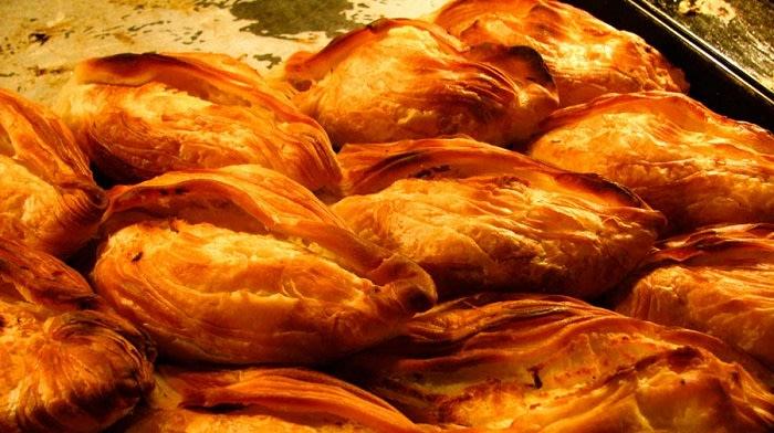 Street food a Gozo: i pastizzi