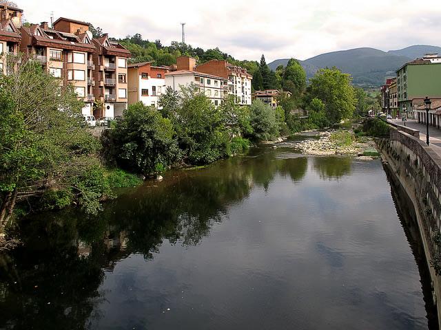 infiesto-asturias