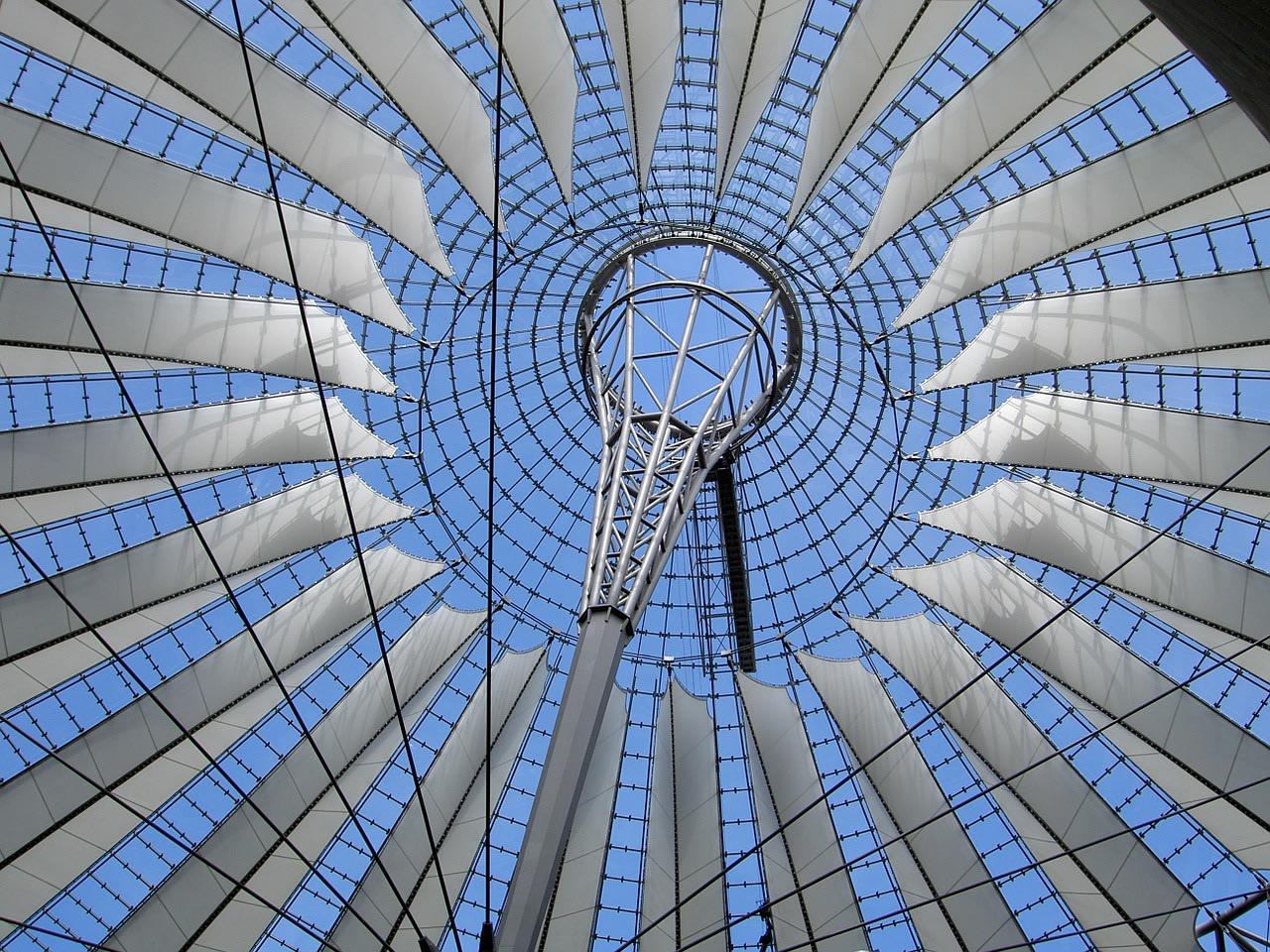 Sony Center Berlino
