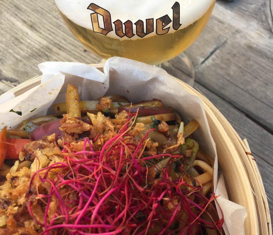 Anversa: tour bici e birra