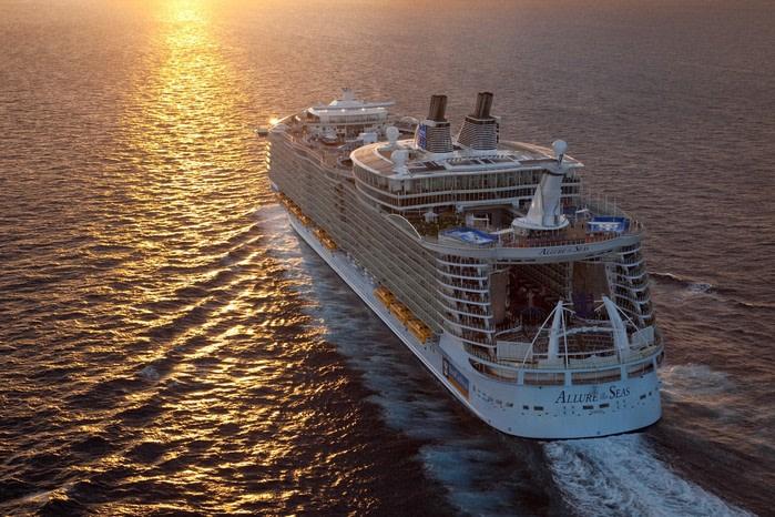 Cruceros caribe: Royal caribbean