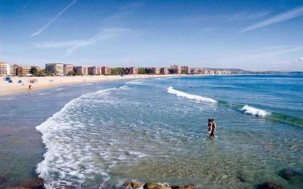 Playa de la Paella 2