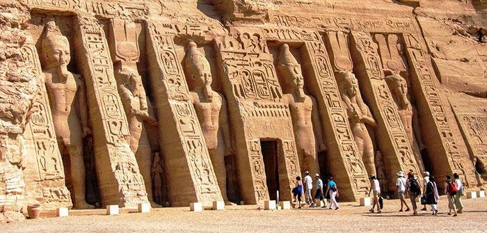 Qué ver en Egipto: Abu Simbel