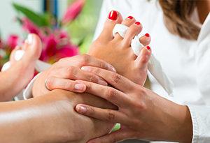 Pedicure | Pedicure treatment | lastminute com