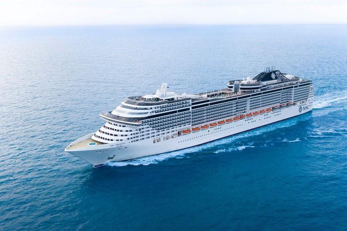 Cruceros caribe: msc