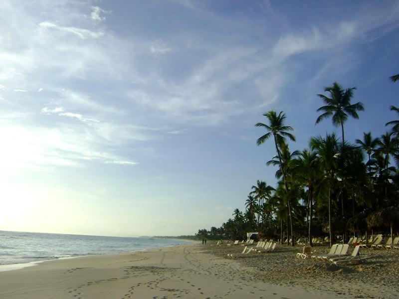 Qué hacer en Punta Cana: playas