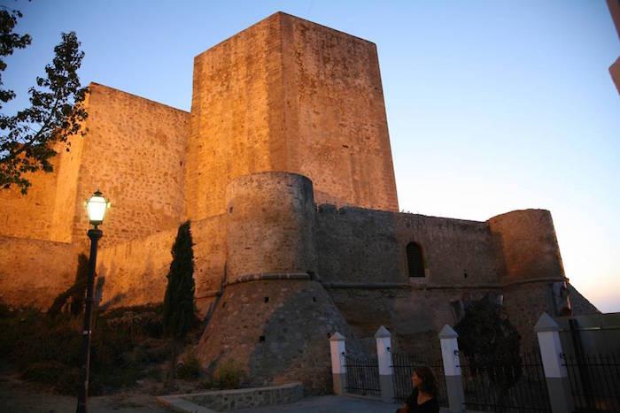 Qué ver en Sanlucar: Castillo de Sanlucar