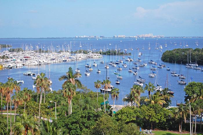 Qué hacer en Miami: Coconut grove