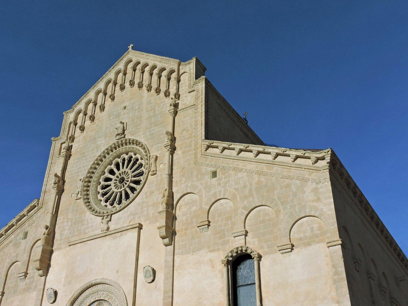 Matera, Cattedrale
