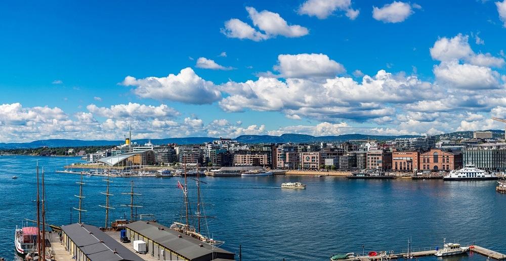 Oslo Skyview