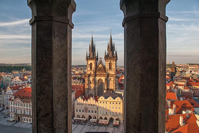 Qué hacer en Praga: Praga