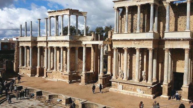 teatro-romano-de-merida-badajoz