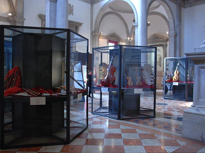 museo della musica, Venezia