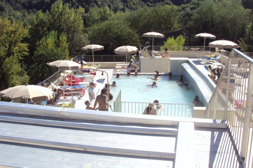 5 week-end di benessere in Italia