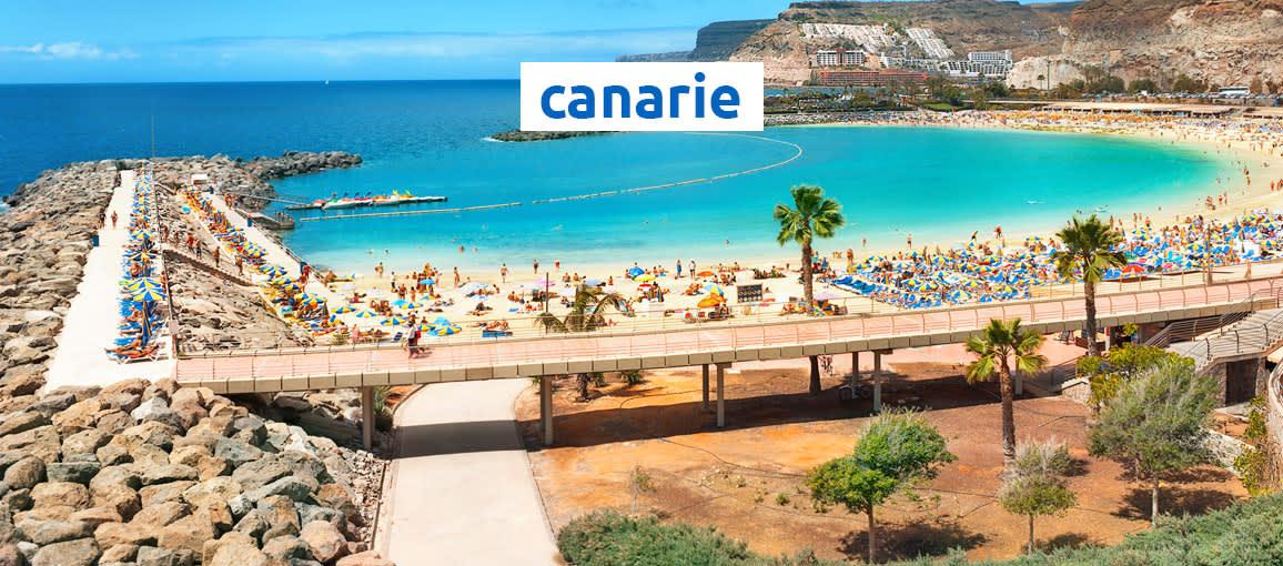 Vacanze alle Canarie | Volo+Hotel e Viaggio alle Canarie ...