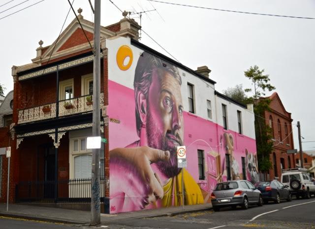 Melbourne graffiti © BlogdiViaggi
