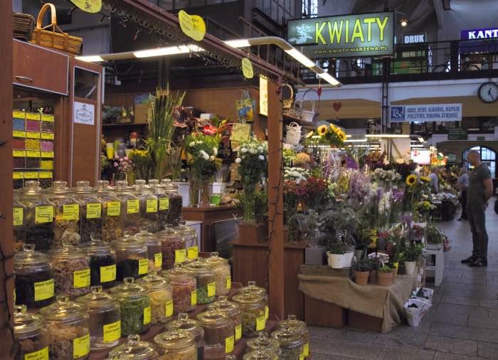 wroclaw mercato cosa vedere