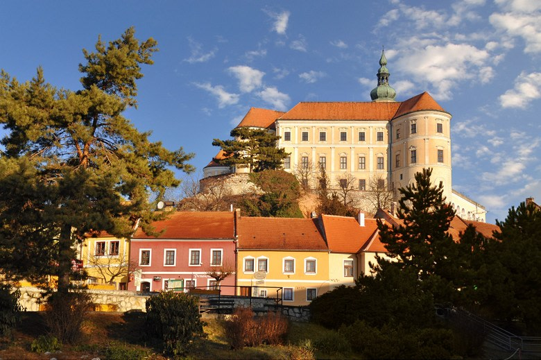 Republica checa: Mikulov