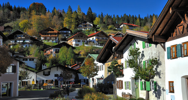 alemania-mittenwald-bavaria