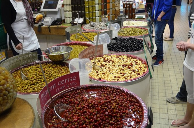 Gastronomía de Narbona