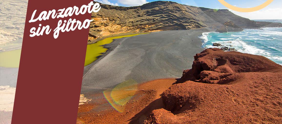 Viajes A Lanzarote Vacaciones Vuelohotel A Lanzarote Rumbo