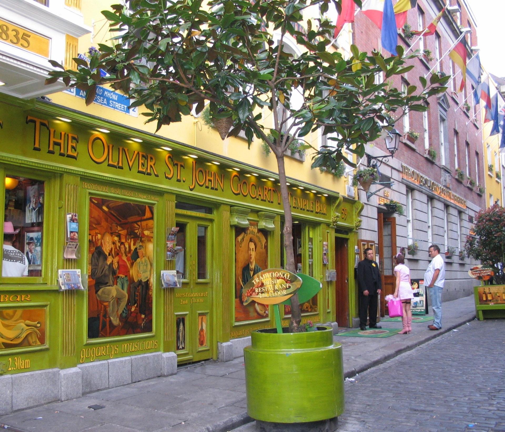 Dublino 3