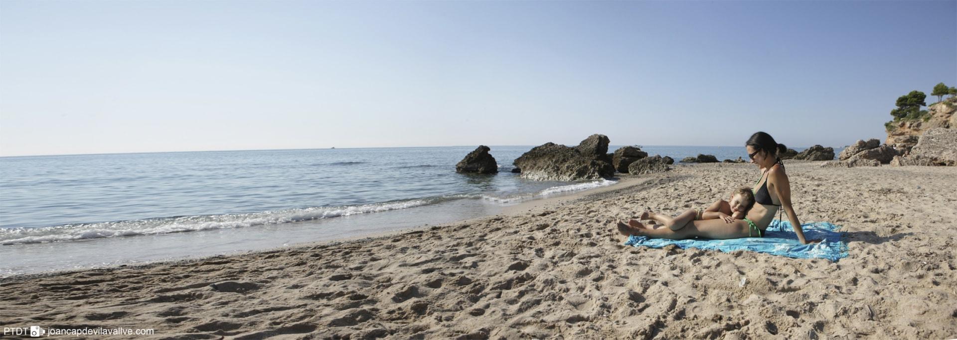 costa-dorada-playa