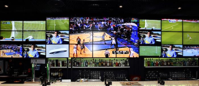 SporTime Cafe en Valencia.