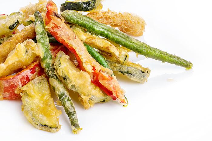 Qué ver en Tokio: Comer tempura