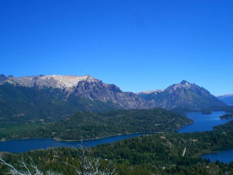 bariloche lagos