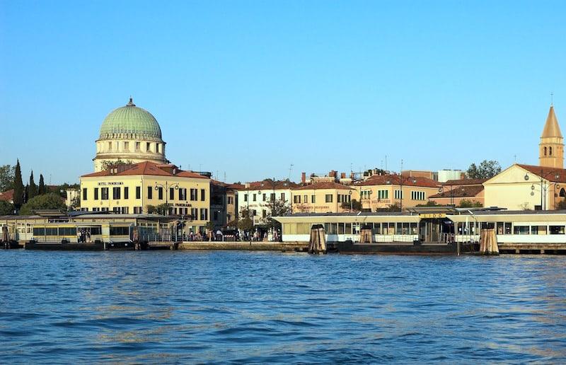 lido Venecia