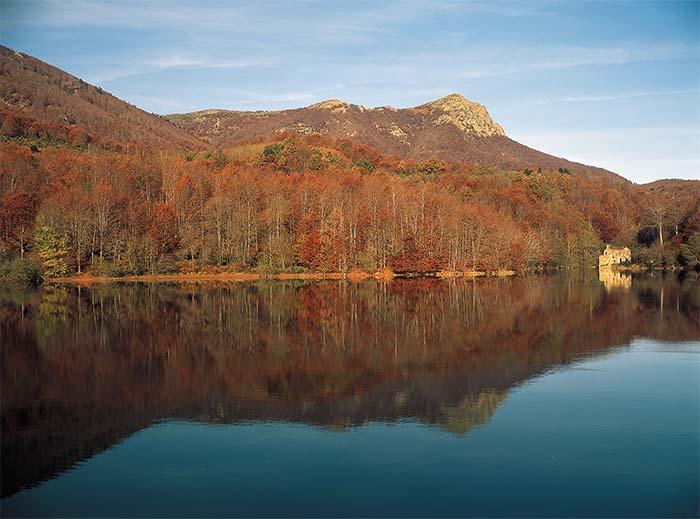 parc natural montseny