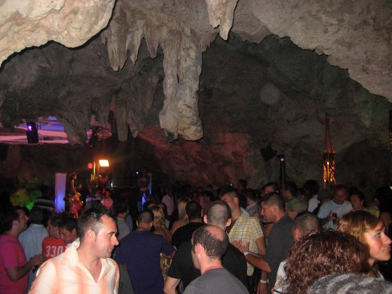 Punta Cana: Discoteca Imagine Punta Cana
