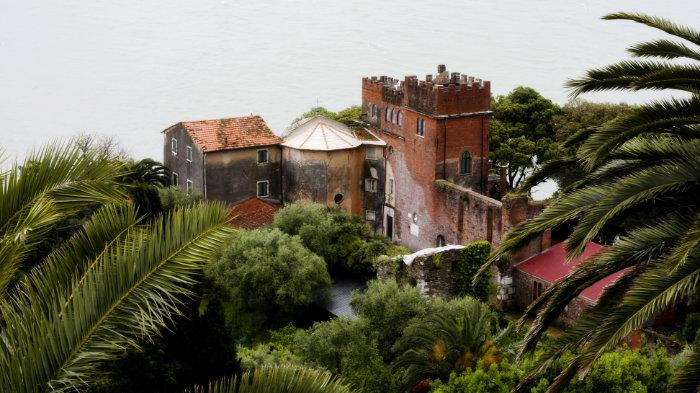 Monastero di Santa Croce