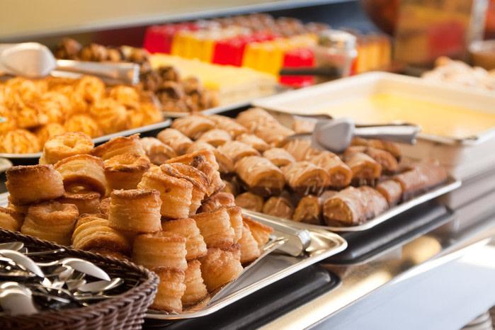 Hoteles buffet libre