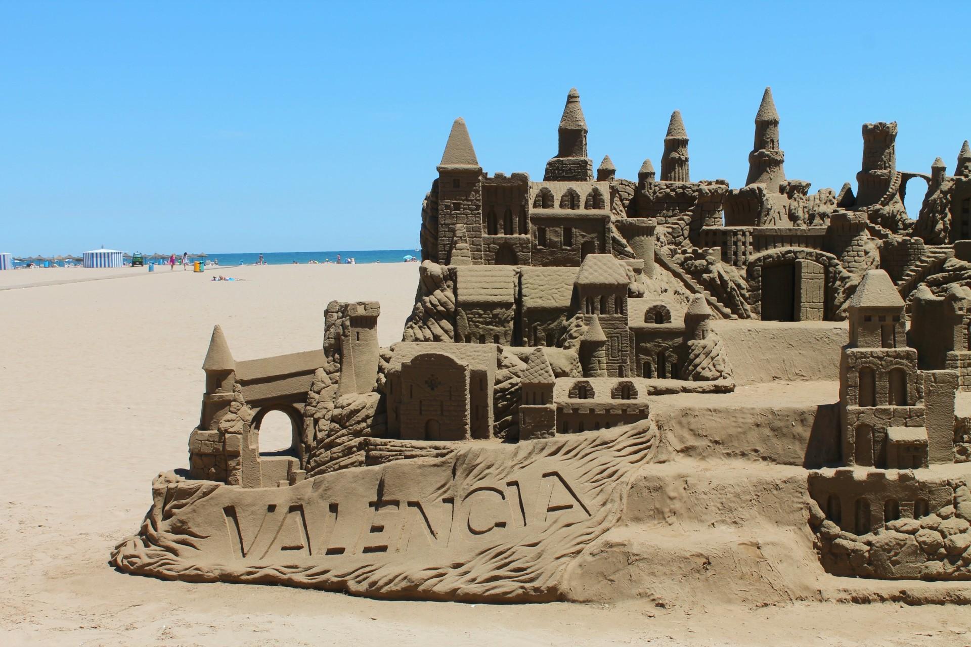 Valencia spiagge