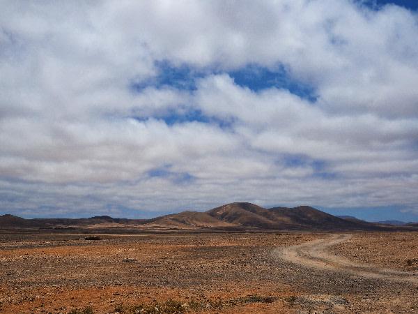 Tindaya, la montagna sacra