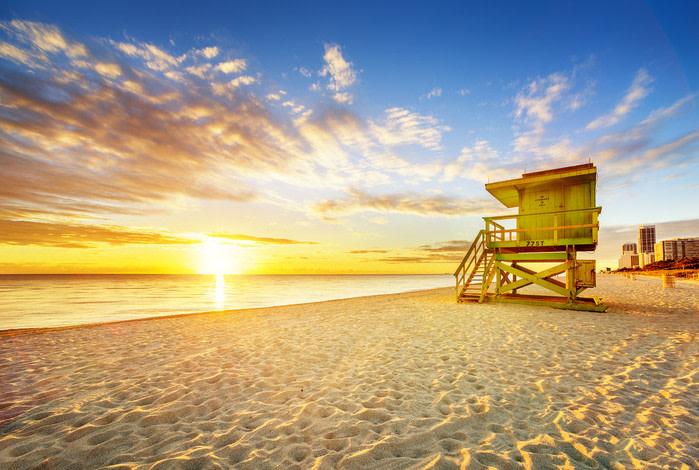 Qué ver en Miami: miami beach