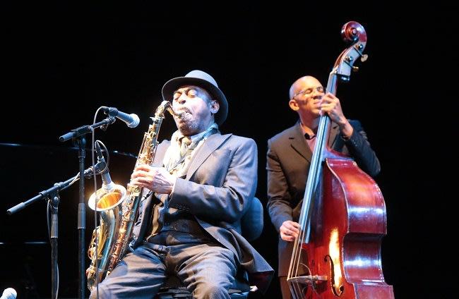 festival de jazz en berlin