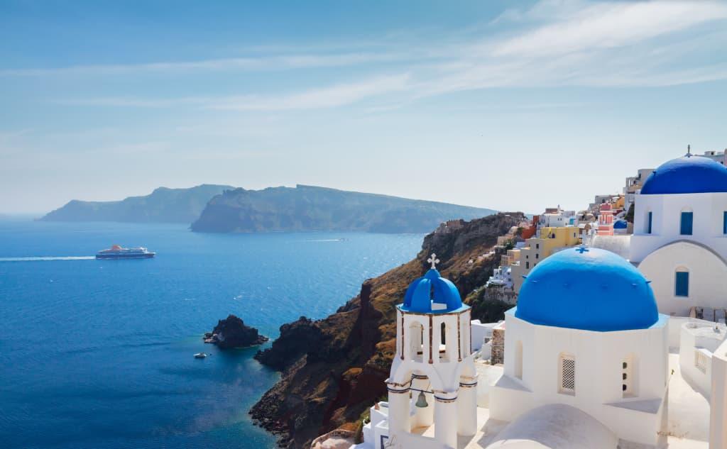 stireamomentului.com, grecia, insule, monumente, vacanță, hotel, avion