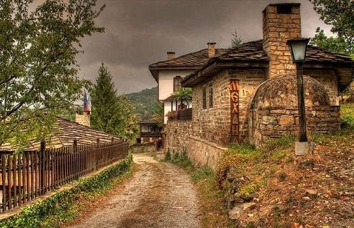 bozhentsi-bulgaria