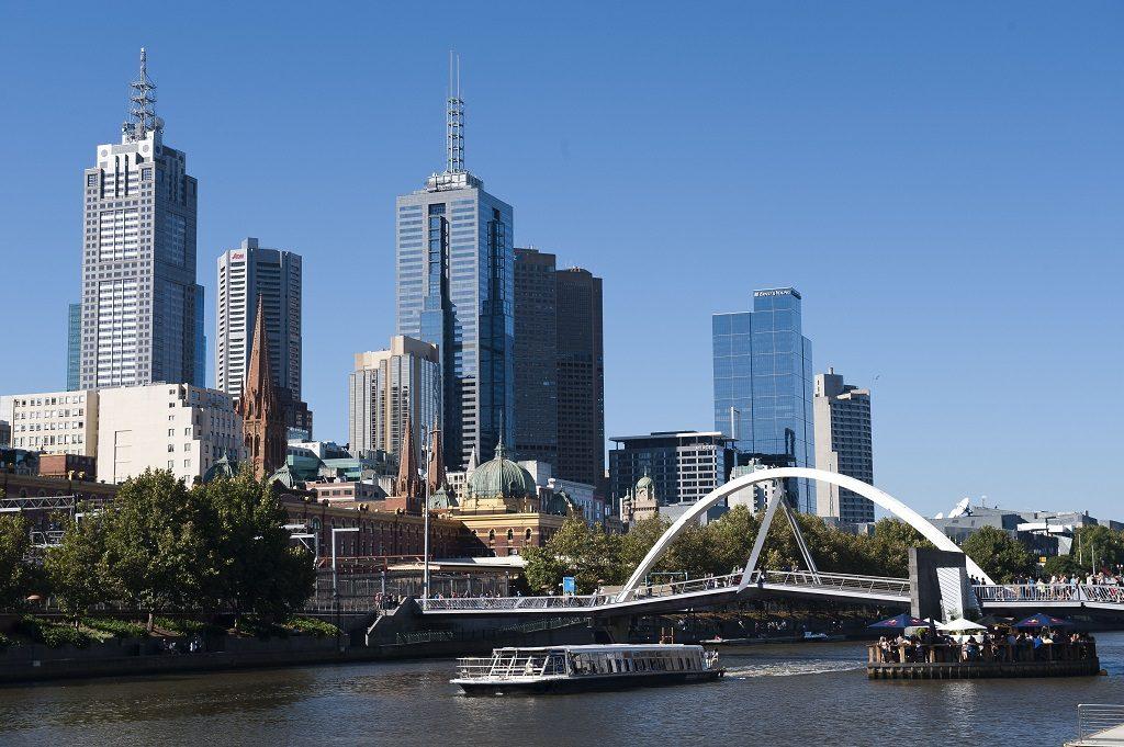 Qué ver en Australia: Melbourne