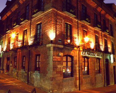 Hotel la posada regia en león