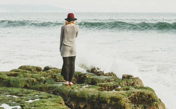 Paesaggi immensi e solitari aiutano a disintossicarsi da internet