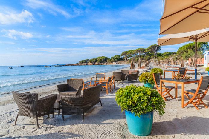 Qué hacer en costa del sol: chiringuitos en la playa