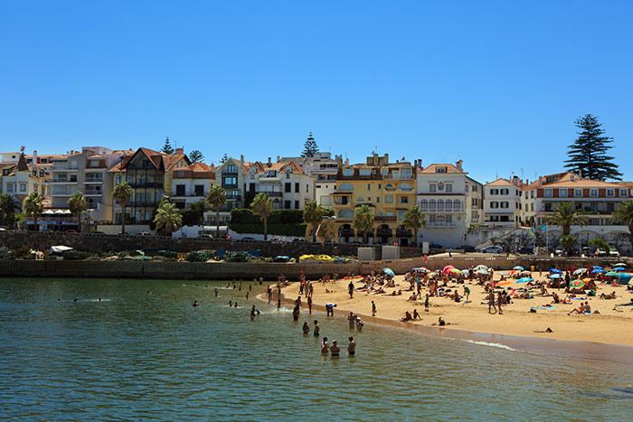 Cascais © Turismo de Lisboa / www.visitlisboa.com
