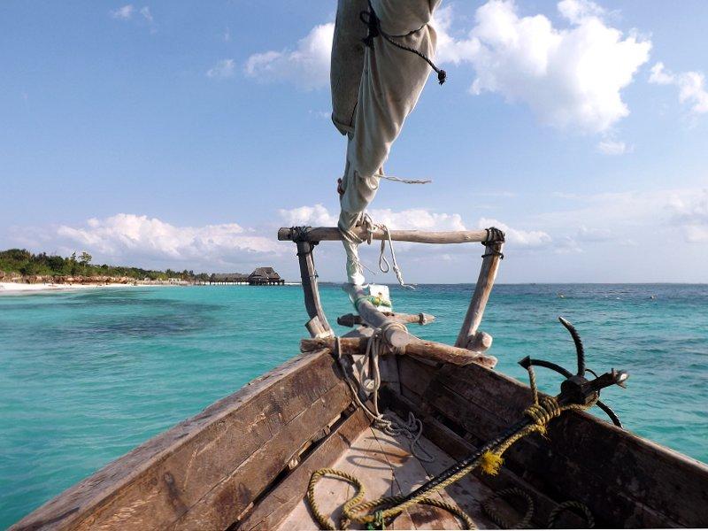 spiagge zanzibar vacanza blog volagratis