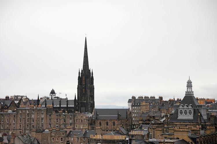 Qué hacer en Edimburgo: museo nacional de escocia