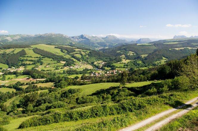 Escapadas a la montaña: Picos de Europa